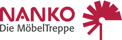 NANKO Die MöbelTreppe GmbH Logo