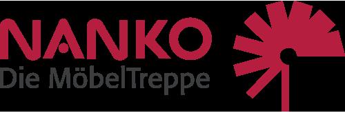 NANKO Die MöbelTreppe GmbH Retina Logo